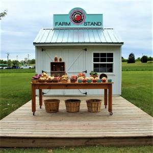 farm market, storage shed ,michigan dutch barns