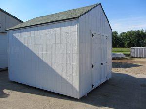 Economy Storage Shed