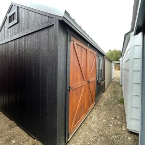 Classy Shed