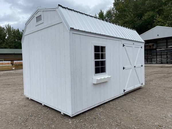 farmstand shed